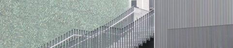 バリアフリー階段